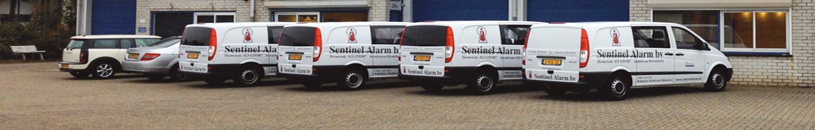 Sentinel Alarm Auto 1120