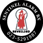 sentinel_alarm_heemstede_zandvoort_amstelveen_sticker_alarm_installatie_beveiliging