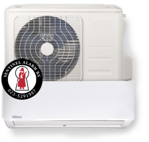 Airco sentinel alarm koel