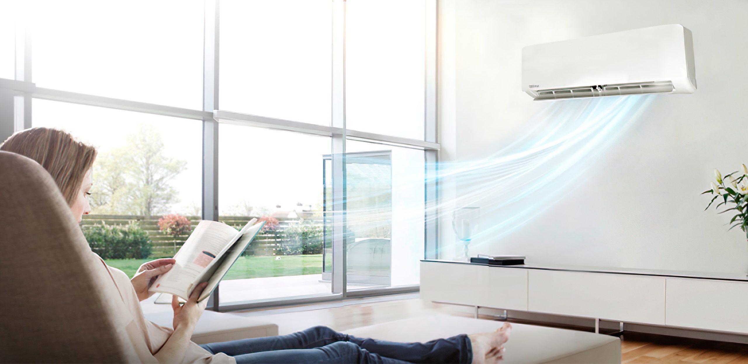 sentinel alarm airco installeren services cool verfrissen zomer wifi heemstede